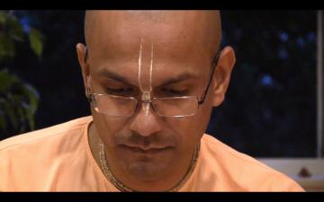 Monk in Manhattan